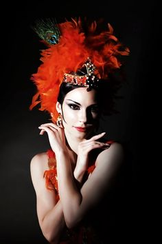 "Maria Alexandrova. principal of Bolshoi Ballet, in costume for ""The Firebird."" Photo Marina Berulava."