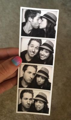 Colleen Ballinger and Joshua Evans! So cute(: