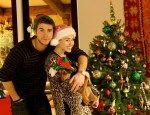 Liam & Miley photo idea