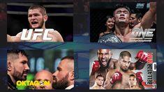 Kalendár MMA 2020 – program UFC, Oktagon, Bellator, One a ďalšie! (VIDEO) Mma, Montevideo, Abu Dhabi, Sacramento, Minneapolis, San Antonio, Oklahoma, Programming, Minnesota