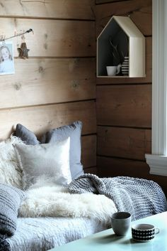 marsipan & smilefjes [norwegian]