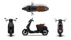 Die #Niederlande geht auf #Elektrik – der #Roller mit 400 km #Reichweite! #trendmile.ch #elektro Stationary, Gym Equipment, Motorcycle, Bike, Vehicles, Netherlands, Bicycle, Rolling Stock, Motorcycles