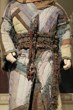 """Выставка художника по костюмам Пьеро Този во Флоренции.(Костюмы к фильму П. П. Пазолини """"Медея""""): la_gatta_ciara"""