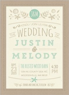 Casual Wedding Invitation Wording.30 Best Casual Wedding Invitations Images In 2017 Mason Jar
