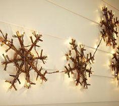 Chalet decoration... / Chalet dekorasyon...