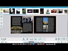 My Publisher Tutorial
