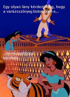 Some Jokes, Disney Memes, Disney Marvel, Disney And Dreamworks, Big Bang Theory, Aladdin, Funny Photos, Disneyland, Haha