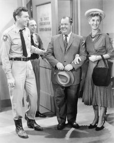 The Andy Griffith Show Don Knotts 11x14 Photo | eBay