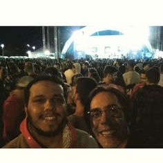 Meu final de semana foi assim. (And so was my weekend) jazz festival #delicia #delicious #gorgeous #beauty #beautiful #bearded #beard #face #healthlifestyle #photo #art #instagood #belohorizonte #bh #mineiro #minasgerais #friends #gay #instagay #homogram by james.nevesco
