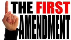 The First Amendment for Dummies: The Basics of the 1st Amendment Explained. The first of a fantastic collection of videos on ALL Constitutional Amendments.