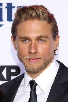 What Happened When 'Sons Of Anarchy' Star Charlie Hunnam Came Face To Face With 'Clear, Pure Evil'