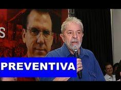 Jornalista expõe porque Moro não pediu a Prisão Preventiva de Lula !