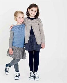 Ravelry: Bella pattern by Lene Holme Samsøe Baby Knitting Patterns, Crochet Pattern, Free Pattern, Knit Crochet, Knitting Ideas, Baby Vest, Pattern Library, Double Crochet, Pull