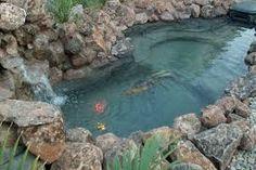 Image result for make a pond