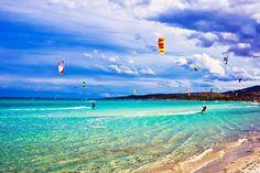 Kiteboarding ...amazing!!