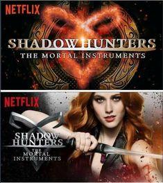 #Shadowhunters - #ClaryFray