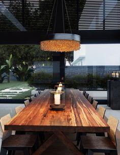 27 superb backyard patio design ideas 13 ⋆ All About Home Decor Outdoor Kitchen Design, Modern Kitchen Design, Kitchen Designs, Backyard Patio Designs, Patio Ideas, Pergola Designs, Backyard Ideas, Maxim Lighting, Cozy Kitchen