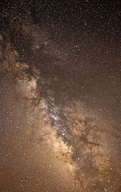The Milky Way. | 24 Awe-Inspiring Photos Of Earth And Space