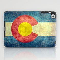 Colorado State Flag iPad Case by LonestarDesigns2020 - Flags Designs + - $60.00