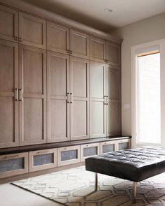 Mudroom done right! I love these lockers😍 Designer Furniture Builder Photos by me… Mudroom Cubbies, Mudroom Laundry Room, Armoire, My New Room, Built Ins, Home Decor Inspiration, Home Goods, Furniture Design, New Homes