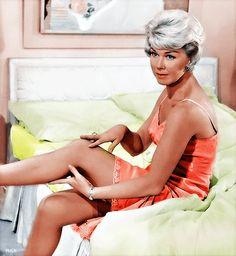 day lingerie Doris