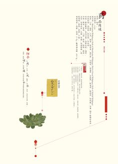 book about herb, expressed in Oriental flavor by Wang Wen, via Behance Web Design, Layout Design, Album Design, Book Design, Chinese Branding, Booklet Layout, Herb Labels, Chinese Posters, Food Packaging Design