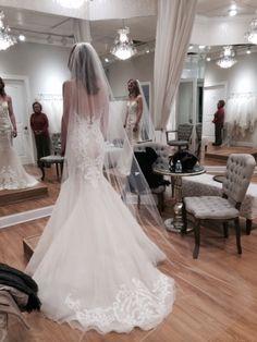 A Peek at My Wedding {Styling} | CoChic Styling | Ines di Santo