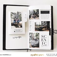 """211 Likes, 4 Comments - Liz (@liztamanaha) on Instagram: """"So excited you guys! On the blog today is the 1st installment of monthly creative projects from the…"""""""