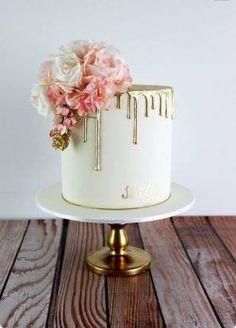 La mode des dripping cake ( le gâteau goutte) est un succès sur les réseaux sociaux ce qui a crée de fait une forte tendance pour en faire un gâteau…