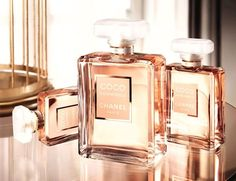 Coco Mademoiselle by Chanel is a Oriental Floral fragrance for women. Coco Mademoiselle was launched in The nose behind this fragrance is Jacques . Perfume Chanel, Perfume Diesel, Perfume And Cologne, Cosmetics & Perfume, Best Perfume, Perfume Bottles, Coco Chanel Mademoiselle, Coco Channel, Perfume Collection