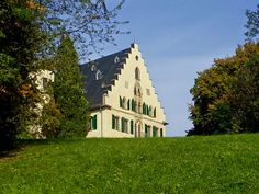 Schloss Rosenau, Rödental, Oberfranken