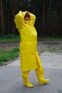 60 Best Rainsuits Images Regenmantel Latex Kapuze