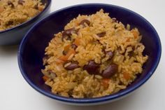 WW Points Recipes: Tasty Red Beans and Rice | WW Points Recipes: Weight Watcher Recipes