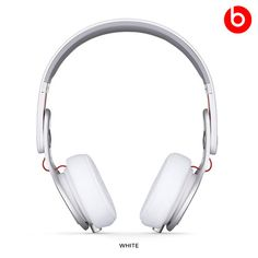 Beats by Dr. Dre Mixr On-Ear Headphones with Inline Mic & Carrying Case - Assorted Colors at 40% Savings off Retail! only 9 left, http://vnlink.co/Sj28dwi