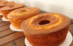 Torta salgada para vender em pedaços: Como fazer e lucrar? Banana Split, Calzone, Doughnut, Muffin, Chocolate, Breakfast, Desserts, Food, Knowledge