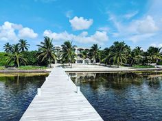 The Two Things You Absolutely Must Have Before Moving to Paradise (Belize! Belize, Must Haves, Two By Two, Paradise, Sidewalk, Journey, Blog, Side Walkway, Walkway