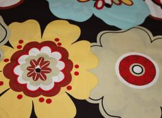 Alexander Henry-Mocca Brown Fabric starting at $4 bid in Fabric & Textiles!