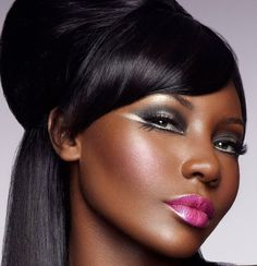 Theresa Francine-Makeup Artist makeup beauty