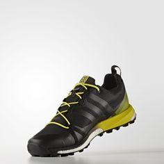 adidas - Zapatilla Terrex Agravic GTX