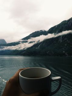 Mornings in mountain...