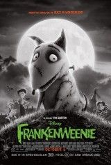 GENER-2014. Frankenweenie. DVD I DIBUIXOS. http://www.youtube.com/watch?v=oBVDY5sGE3w