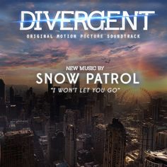 New song of #SnowPatrol :') LOVE!