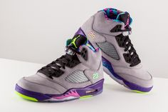 a036c8cfca536f Air Jordan 5 Retro Bel Air. Stadium Goods