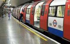 La metropolitana di Londra rimarrà aperta anche di notte