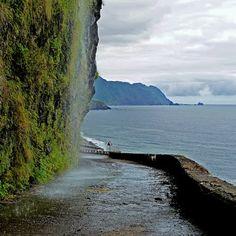 Seixal, Porto Moniz, Madeira