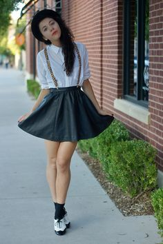Dolled Up (by Hope Bidinger) http://lookbook.nu/look/3975760-Dolled-Up