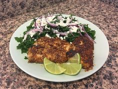 Complete Dish - very low carb and filling!
