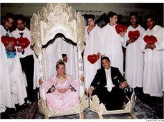 A Moroccan Wedding