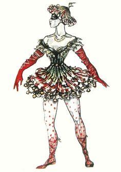 Flower Girl - Masquerade