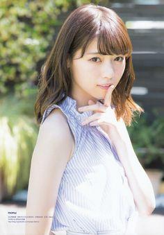 乃木坂46 西野七瀬 Nogizaka46 Nishino Nanase